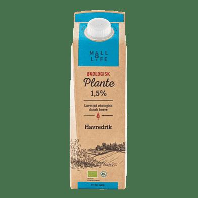 Havredrik 1,5 %