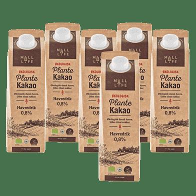 Havredryck Choklad 0,8 %