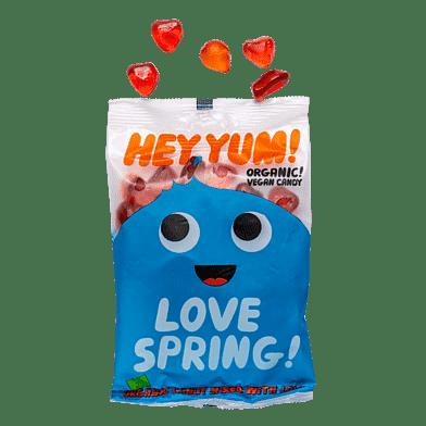 Love Spring Vingummi