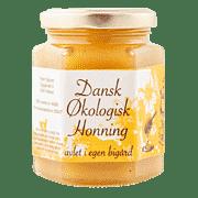 Dansk honning