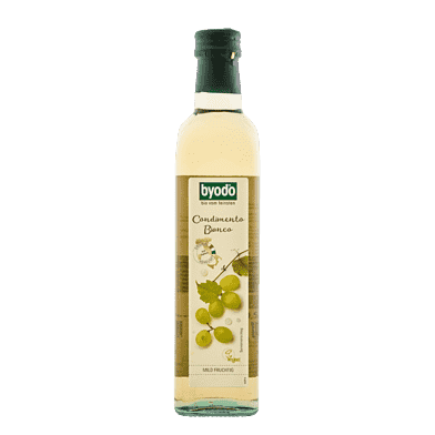 Hvid balsamicoeddike
