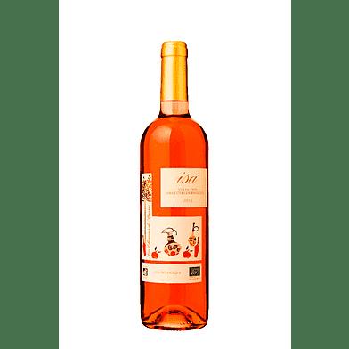 ISA rosé 2015