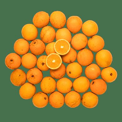Juiceapelsiner