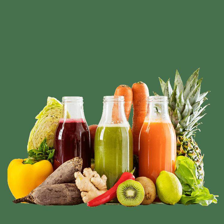 Juice Selv-Kassen