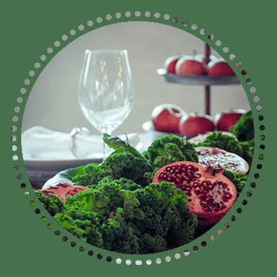 JulmatKassen – Vegansk