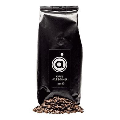 Kaffepåsen Hela bönor