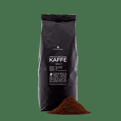 Kaffepåsen Malet