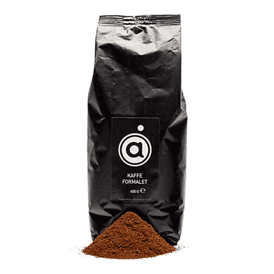 KaffePosen Malet