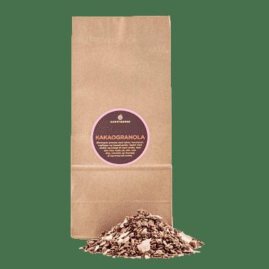 Kakao granola
