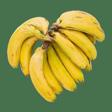 Kanariska Bananer