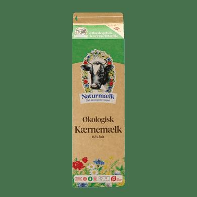 Kærnemælk