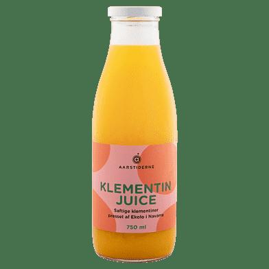 Klementinjuice