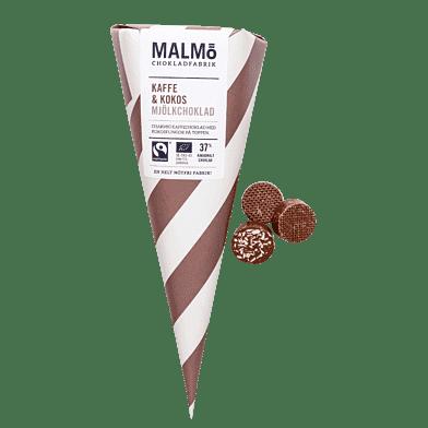 Kræmmerhus Kaffe-Kokos