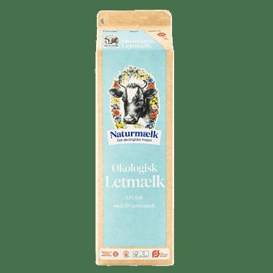 Letmælk