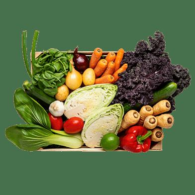 Lilla Grönsakslådan