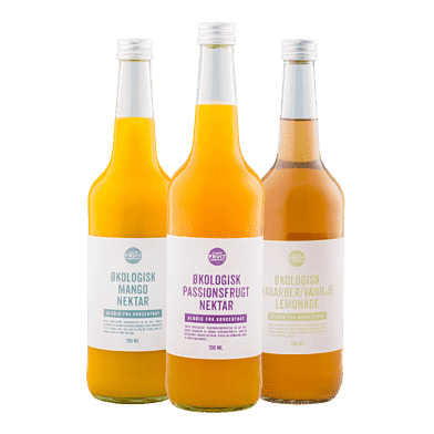 Liquid Fruit SmageKasse