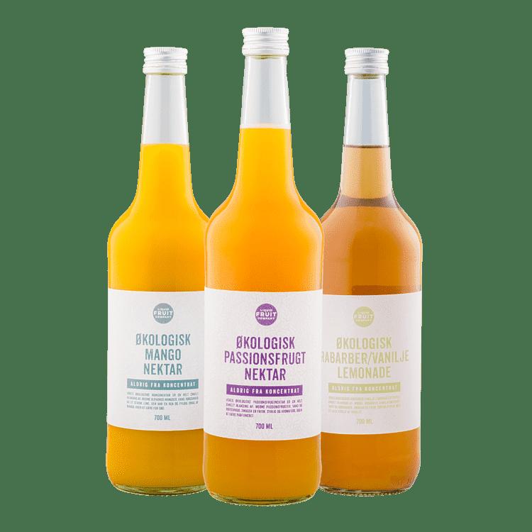 Liquid Fruit SmageKasse