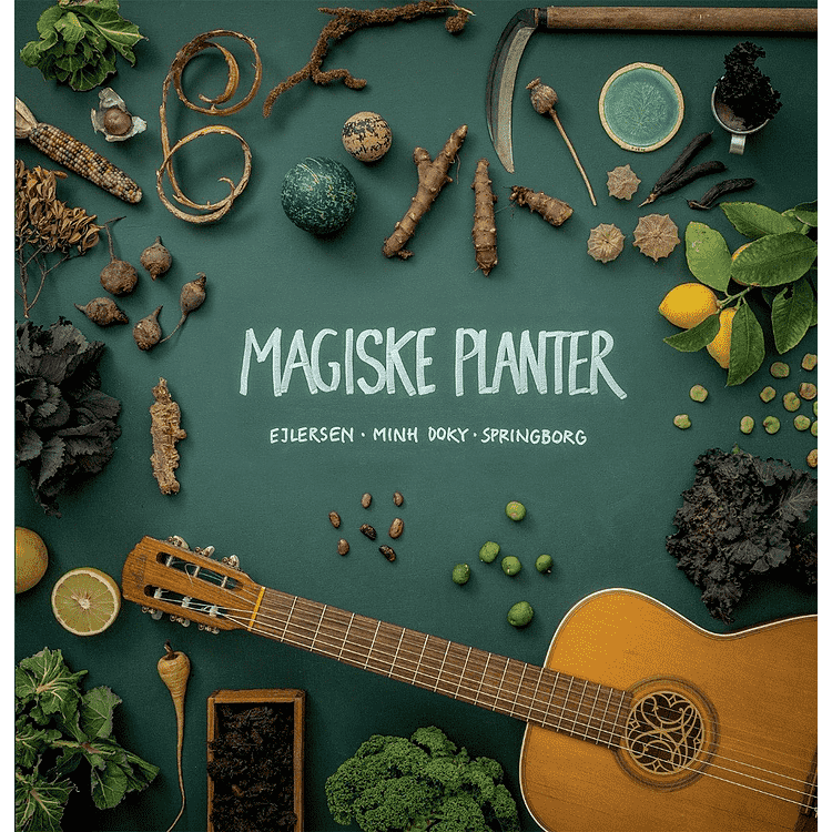 Magiske planter LP