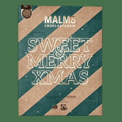 Malmö Chokladfabrik Julekalender