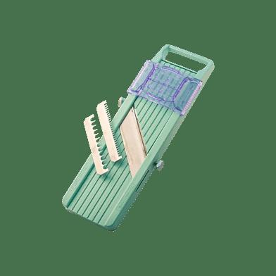 Mandolinjärn