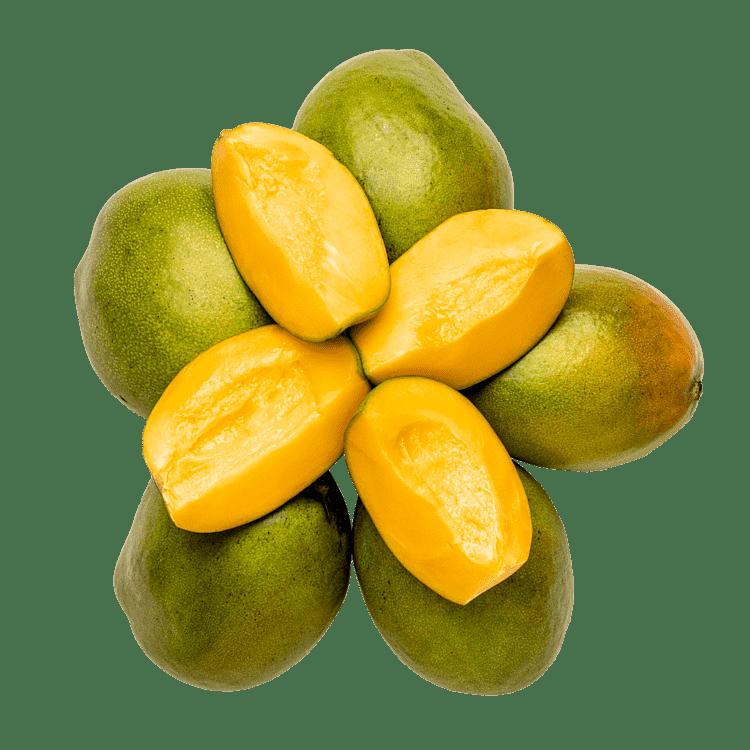 Mangopåsen