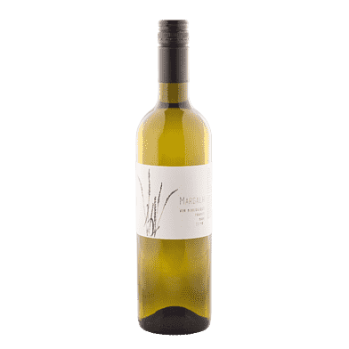 Margalh Blanc