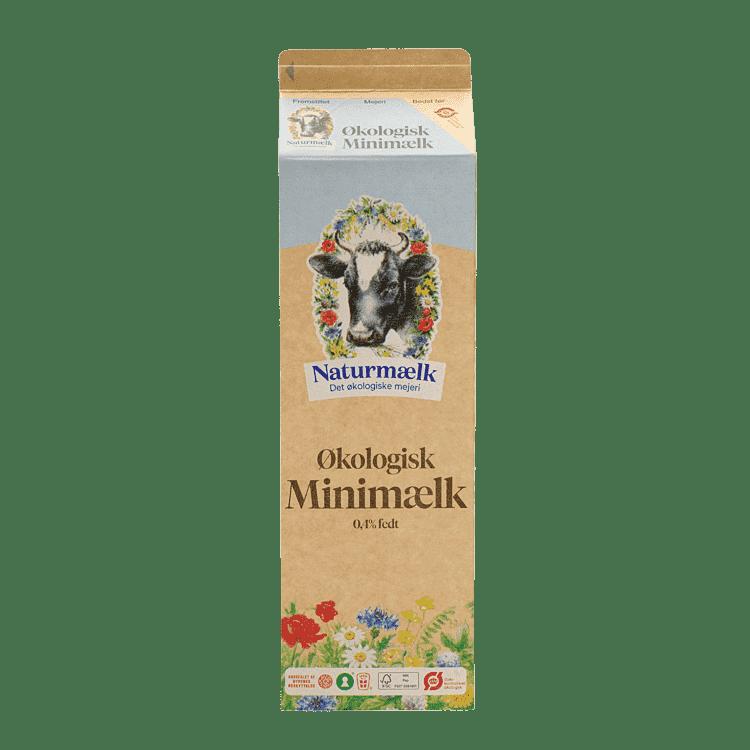 Minimælk