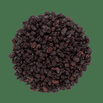 Morbær, sorte