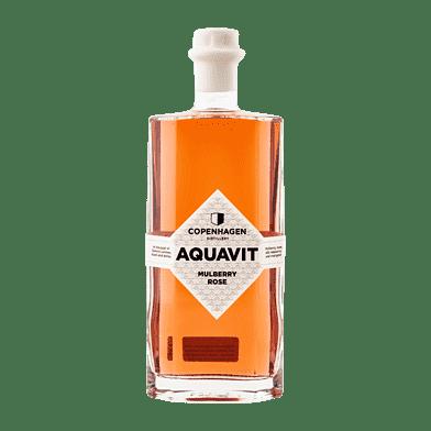 Mulberry Rose Aquavit