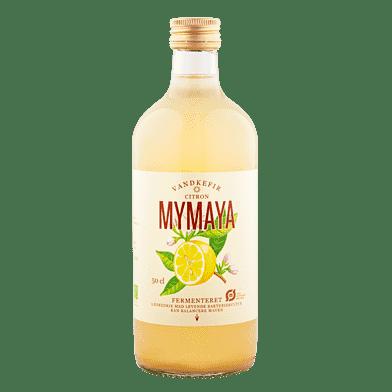 Vandkefir m. citron