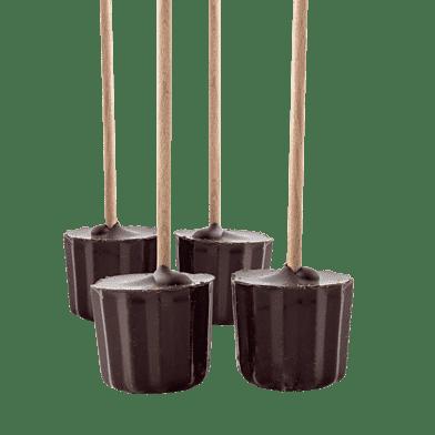 Økoladen Chokladpinne Mörk