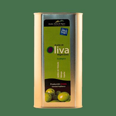 Hojiblanca-olivenolie
