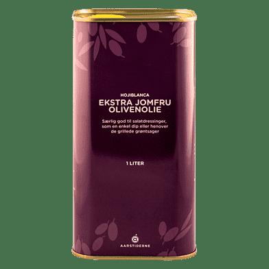 Hojiblanca Olivolja