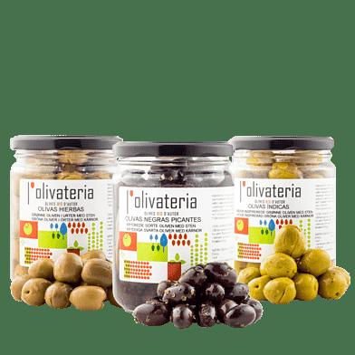 Oliven-kit