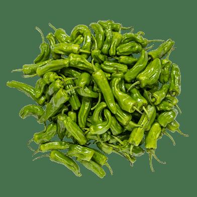 Padrón-paprika