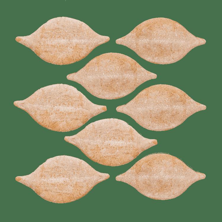 Pitabrød, fuldkorn