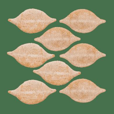 Pitabröd med fullkorn