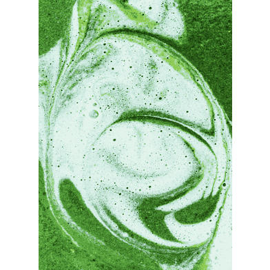 Plakat Grøn