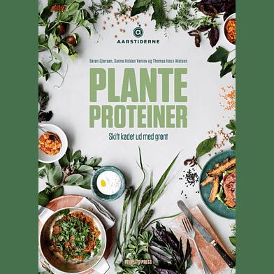 Planteproteiner