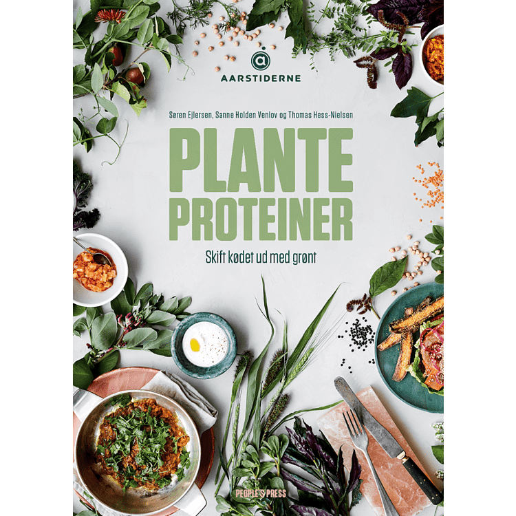 Dejlig Planteproteiner US-65