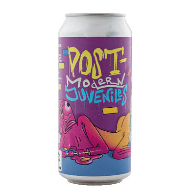 Postmodern Juveniles – Sour