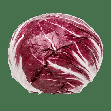 Tondo Rosso-radicchio