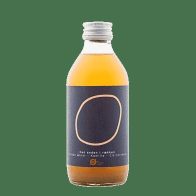 Rebæl Gastrosaft – Fynske æbler