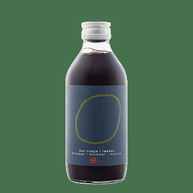 Rebæl Gastrosaft – Kirsebær