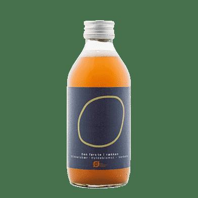 Rebæl Gastrosaft – Stikkelsbær