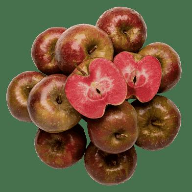 Red Moon-ÆblePosen
