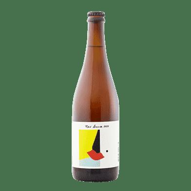 Rød Aroma – Cider
