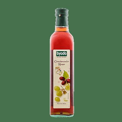 Rød balsamicoeddike