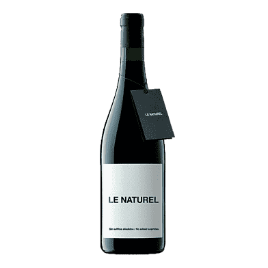 Le Naturel Rødvin