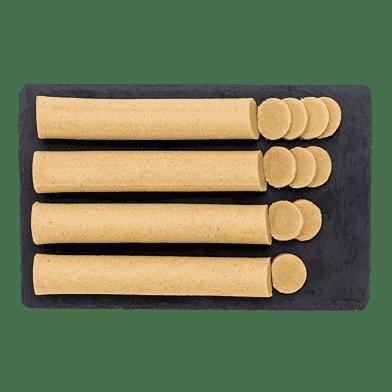 Bag selv-småkager